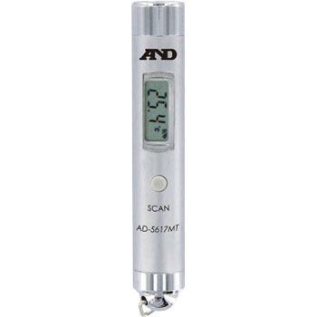 艾安得 AND AD-5617MT 放射温度计 AND AD 5617MT