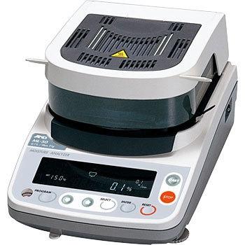 艾安得 AND ML-50 加热干燥式水分计 AND ML 50