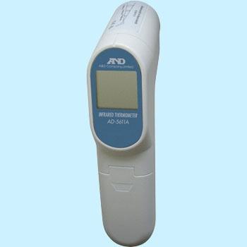 艾安得 AND AD-5611A 红外放射温度计 AND AD 5611A