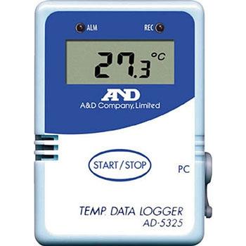 艾安得 AND AD5325 温度调器
