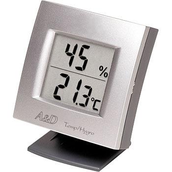 艾安得 AND AD-5649 温湿度计