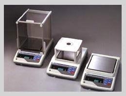 艾安得 AND GX系列精密电子天平 GX-4000