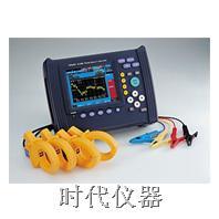 日本日置 HIOKI 3196电力质量分析仪