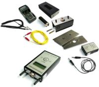 Kleinwachter EFM-022-AKC静电测试套件、充电板、人体行走静电