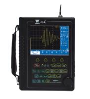 HS616e增强型数字真彩超声波探伤仪