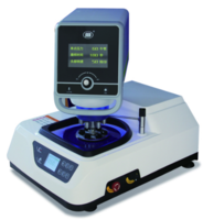 MoPao 3 自动研磨抛光机