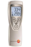 德图testo 926电子温度计