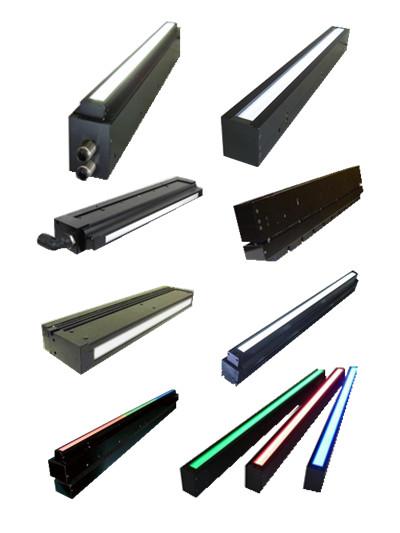 艾泰克广州金莎代理,AITEC CCD相机光源 LLRM2450Fx50-108W 艾泰克 AITEC CCD LLRM2450Fx50 108W