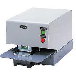 NEWKON广州金莎贸易代理,NEWKON 文件注销针孔机,小型针孔机PR-10 PR-10 新光 NEWKON NEWKON PR 10 PR 10