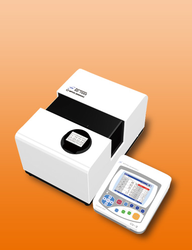 电色广州金莎代理 NDK 分光色彩计 色差计 分光测色计SE7700 SE7700 NDK SE7700 SE7700