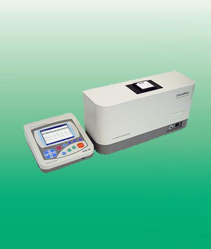 电色广州金莎代理 NDK光泽度仪,反射仪VSR400 VSR400 NDK VSR400 VSR400