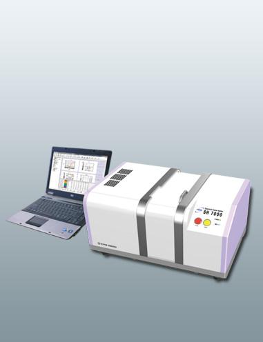 电色广州金莎代理 NDK雾度计SH7000原装进口 SH7000 NDK SH7000 SH7000