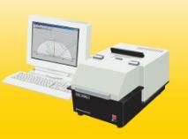 电色广州金莎代理 NDK 分光式角度色差计GC5000 GC5000 NDK GC5000 GC5000
