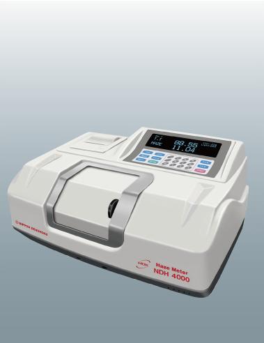 电色广州金莎代理 NDK 光谱可变角度色差仪,光度计GC5000 GC5000 NDK GC5000 GC5000
