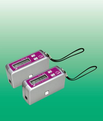 电色广州金莎代理 NDK 光泽度仪,反射仪PG-II PG-II NDK PG II PG II