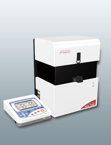 电色广州金莎代理 NDK 雾度检测仪NDH7000,雾度计NDH7000 NDH7000 NDK NDH7000 NDH7000 NDH7000