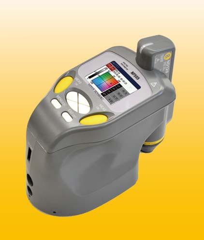 电色广州金莎代理 NDK光谱可变角度色差仪光度计GC5000L GC5000L NDK GC5000L GC5000L