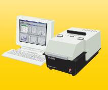 电色广州金莎代理 NDK 角度光度计GC5000L GC5000L NDK GC5000L GC5000L