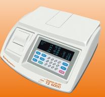电色广州金莎代理 NDK半导体行业用 透射式彩色专用测量仪TZ6000 TZ6000 NDK TZ6000 TZ6000