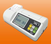电色广州金莎代理 NDK便携式石油产品色彩测试仪(简单型)OIL1日本 OIL1 NDK OIL1 OIL1