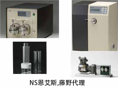 NS恩艾斯 华南代理 无脉动电流柱塞泵 NRX-01U-M NS NRX 01U M