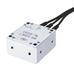 TML金莎贸易代理 TML 小型低容量3轴加速度计 ARF-500A-T 东京测器 TML TML 3 ARF 500A T