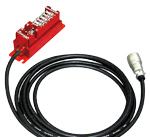 TML金莎贸易代理 TML 电桥盒 SB-351A 东京测器 TML TML SB 351A