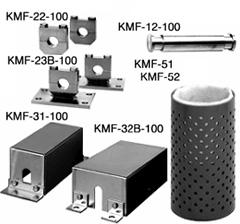 TML金莎贸易代理 TML 安装腿 KMF-22-100 东京测器 TML TML KMF 22 100