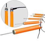 TML金莎贸易代理 TML 小直径高灵敏度位移计 CDP-100MT 东京测器 TML TML CDP 100MT