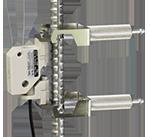 TML金莎贸易代理 TML 引伸变位计 RDP-10B 东京测器 TML TML RDP 10B