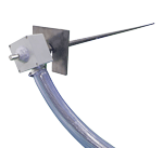 TML金莎贸易代理 TML 锁舌轴向力计 KRC-4A 东京测器 TML TML KRC 4A