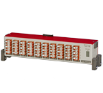 TML金莎贸易代理 TML 信道单元 FSW-10L 东京测器 TML TML FSW 10L