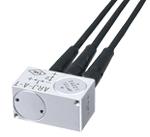 TML金莎贸易代理 TML 紧凑高响应3轴加速度计 ARJ-2000A-T 东京测器 TML TML 3 ARJ 2000A T