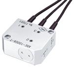 TML金莎贸易代理 TML 小型高容量3轴加速度计 ARE-2000A-T 东京测器 TML TML 3 ARE 2000A T