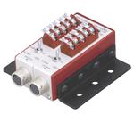 TML金莎贸易代理 TML 塑性区测量对应桥盒 SB-120PY 东京测器 TML TML SB 120PY