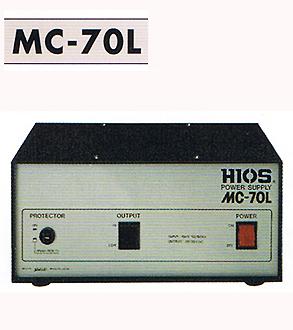 好握速金莎代理 HIOS电源MC-70L HIOS MC 70L