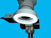 DSK广州总代DSK  显微镜LED照明HDW-9055 HDW-9055 电通产业 DSK DSK LED HDW 9055 HDW 9055
