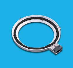 DSK广州总代DSK  大型环形黑灯200GB-BL-T16 200GB-BL-T16 电通产业 DSK DSK 200GB BL T16 200GB BL T16