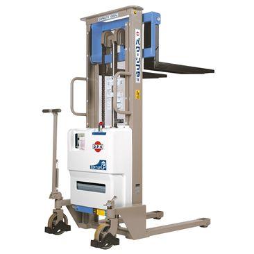 OPK堆高机PL-D1000-15 金莎代理 OPK PL D1000 15