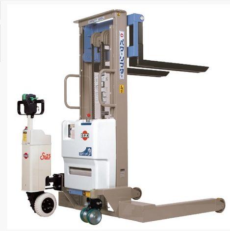 OPK堆高机PL-SU800-15J 金莎代理 OPK PL SU800 15J