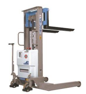 OPK堆高机PL-D200-15J 金莎代理