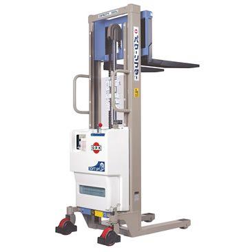 OPK堆高机OPK-D500-15 金莎代理 OPK OPK D500 15