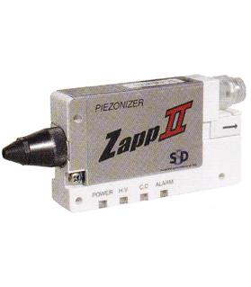 西西蒂金莎代理 SSD 离子风枪ZAPP