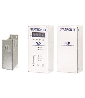 西西蒂金莎代理 SSD 监视测定器DL