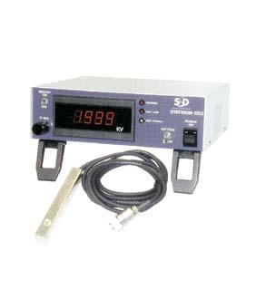 西西蒂金莎代理 SSD 静电测试仪DS3静电测试仪