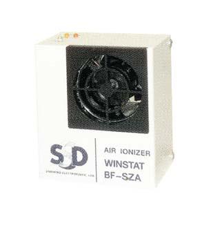 西西蒂金莎代理 SSD 离子风机BF-SZA