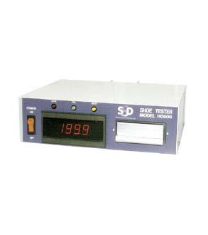西西蒂金莎代理 SSD 抵抗测定器H0606