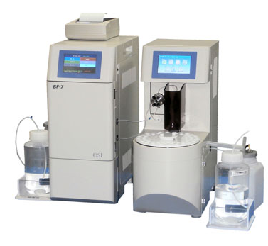 王子计测仪金莎代理 OSI   BF-7D,物质分析仪,材料行业应用 BF-7D王子分析仪 计测仪 OSI BF 7D BF 7D