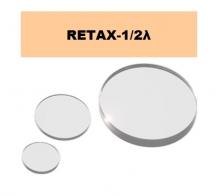 鲁机欧金莎代理 LUCEO 偏光板RETAX-12λ RETAX-12λ LUCEO RETAX 12 RETAX 12
