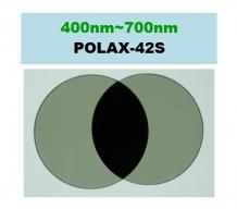 鲁机欧金莎代理 LUCEO 直线偏光板POLAX-42S-20 POLAX-42S-20 LUCEO POLAX 42S 20 POLAX 42S 20